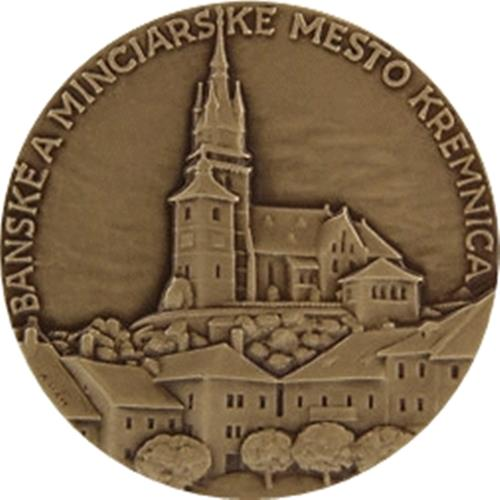 "Magnetka BP ""Kremnica"" 30 mm"