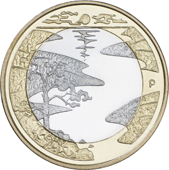 5 EURO 2013 Fínsko cc.UNC Northern Nature - Summer